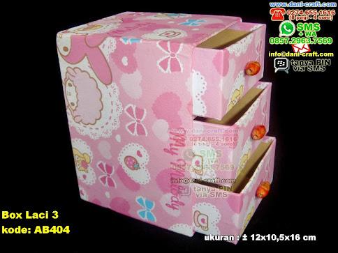 Box Laci