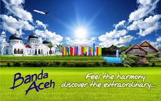 Toko Distributor Green World di Banda Aceh