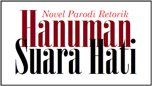 Novel Parodi Retorik