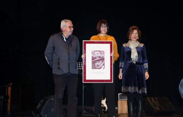 37é Premi Enric Valor