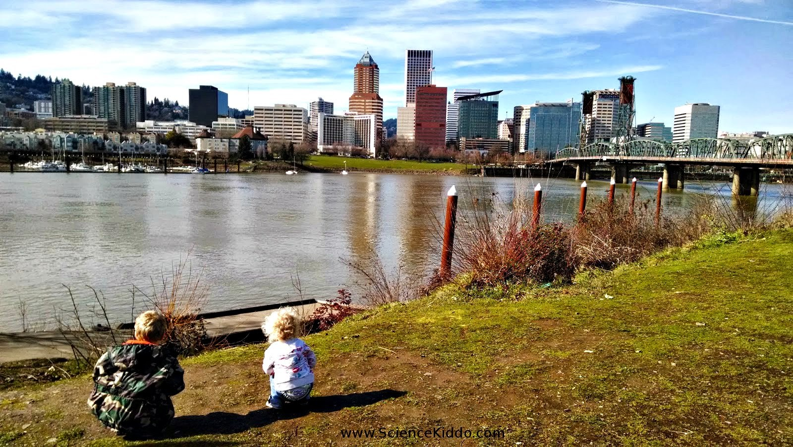 City Living With Kids | Carfree With Kids