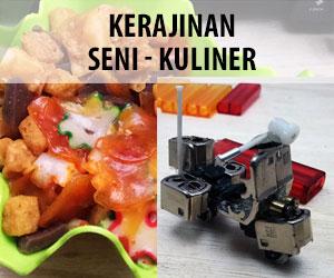 Seni-Kuliner
