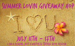 Summer Lovin Giveaway Hop!