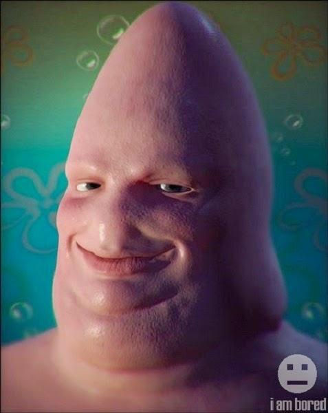 Patrick - Sponge Bob