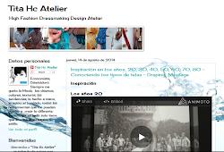 Tita Hc Atelier Blog
