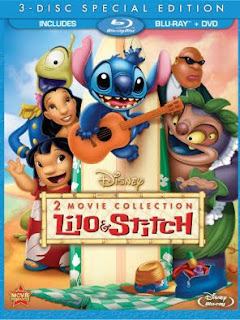 Lilo Și Stitch 2 : Stitch are o problema Dublat In Romana