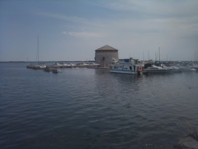 Kingston, Ontario, Waterfront, Sightseeing, Cruise