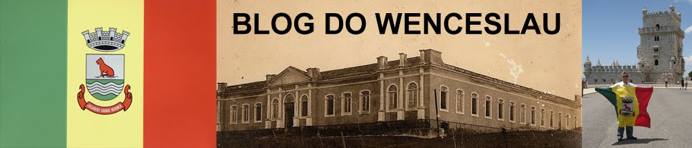 Blog do Wenceslau