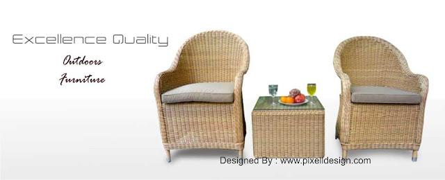 Contoh Desain Banner Iklan Furniture