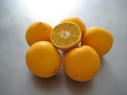 Que significa soñar con naranjas