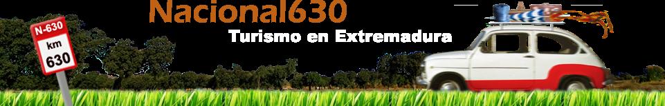 Nacional 630 - Blog dedicado al Turismo en Extremadura