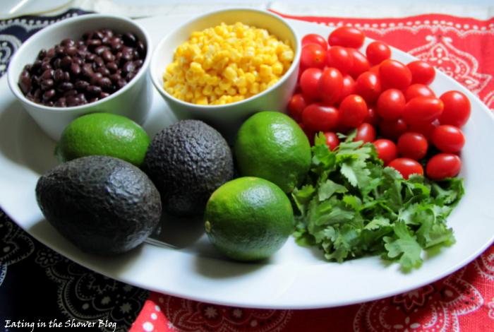 Top 5 taste fattening healthy dips