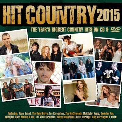 Download – Hit Country 2015
