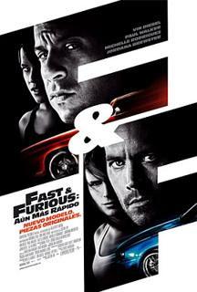descargar A Todo Gas 4 (2009), A Todo Gas 4 (2009) español