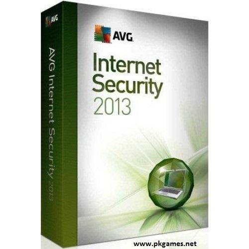 AVG Internet Security License Key Full Version With Crack keygen