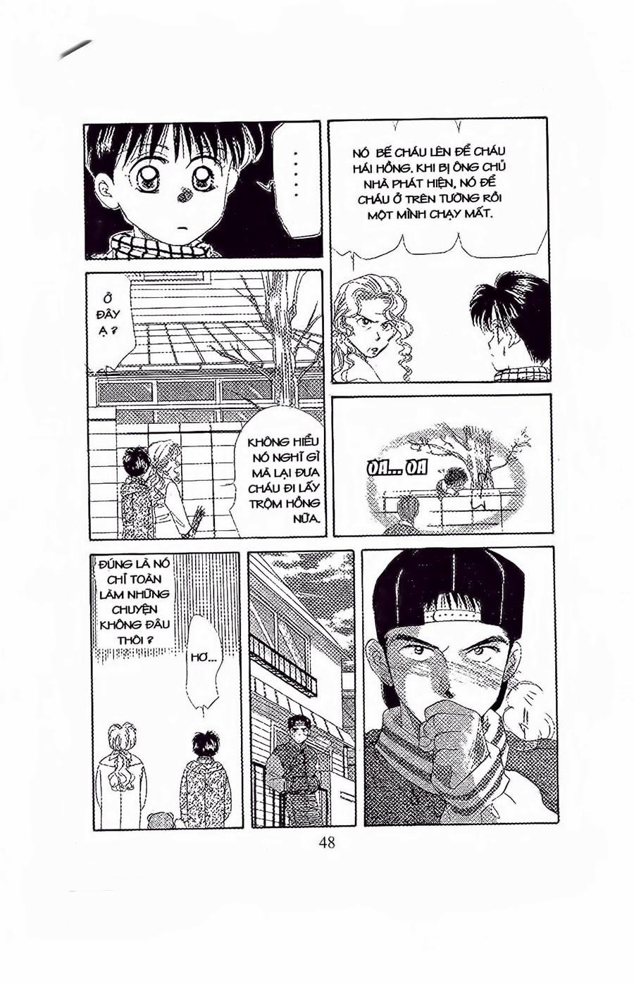 Em Bé Và Tôi chap 26 - Trang 16