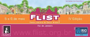 A Flist em quarta edição