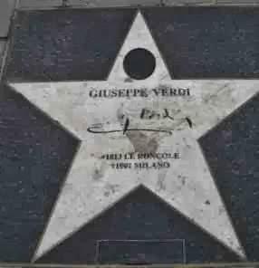 Oggi 10-10-2013 ricorre il bicentenario dalla nascita di Giuseppe Verdi