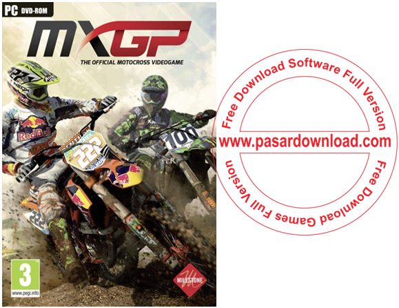 Download MotoCross Games - MXGP Reloaded