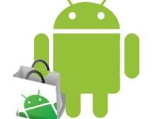 Android Market Kini Dengan History Graph