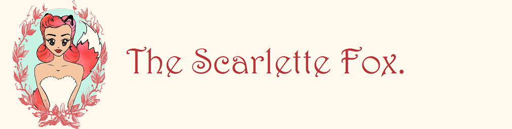 The Scarlette Fox