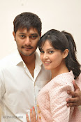 Manasunu Mayaseyake Movie Press Meet-thumbnail-17