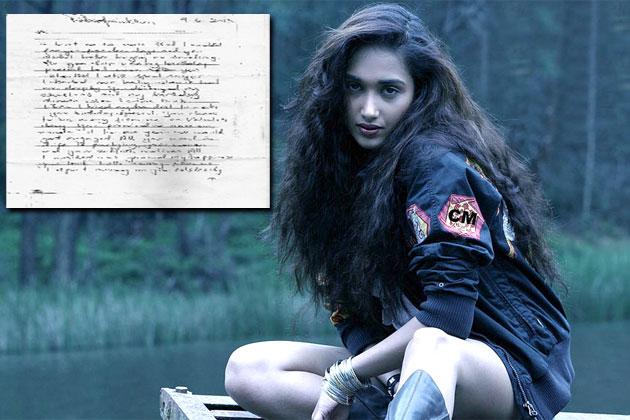 Punca Sebenar Kematian Artis Bollywood, Jiah Khan