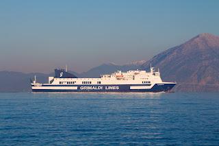 RINA Services: nuovo pacchetto di norme per sicurezza traghetti