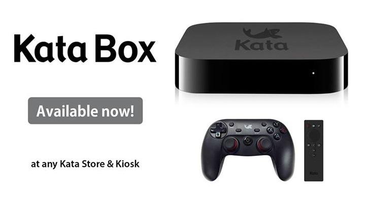 Kata Box