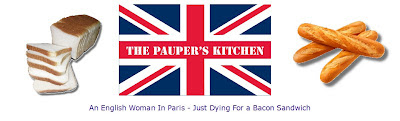 The Paupers Kitchen