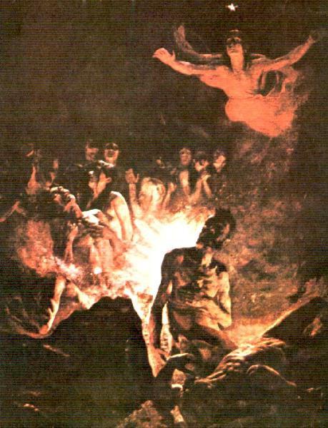 Imagen Para Pintar De La Divina Pastora | MEJOR CONJUNTO DE FRASES