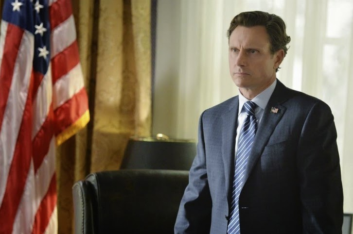 POLL : Favorite Scene from Scandal - Randy, Red, Superfreak and Julia?