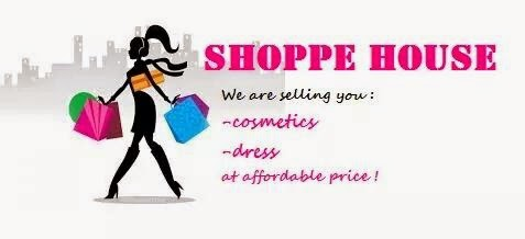 Shoppe House