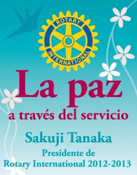 LEMA DEL PERIODO 2012-2013