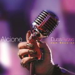 download Alcione Duas Faces Jam Session 2011 Cd