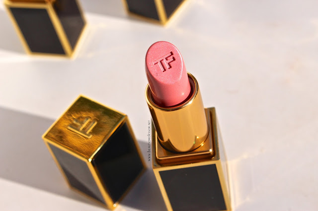tom ford austin lipstick swatches
