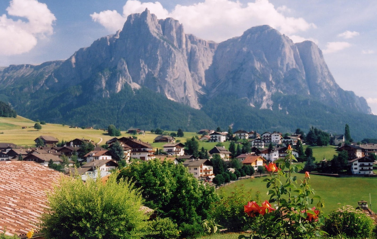 where in italian dolomites - photo #27