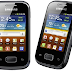 Galaxy Pocket S5301 XXALJ8 Android 4.0.4 Official Firmware