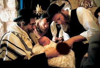 Ritual judaico causa a morte de bebés