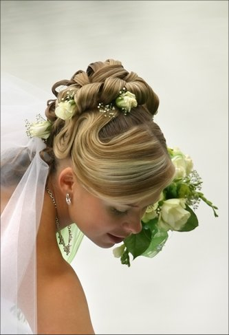 bridal hairstyles updos. updos wedding hairstyles