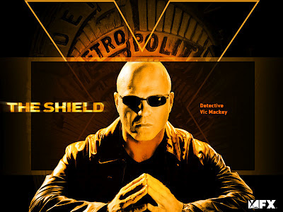 The Shield: al margen de la ley