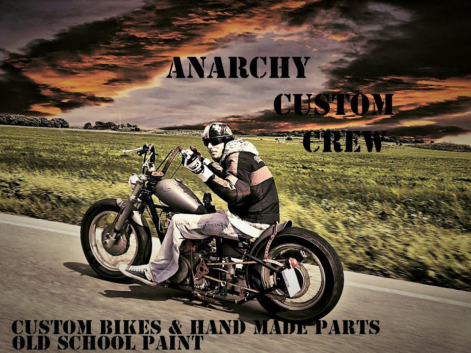 ANARCHY CUSTOM