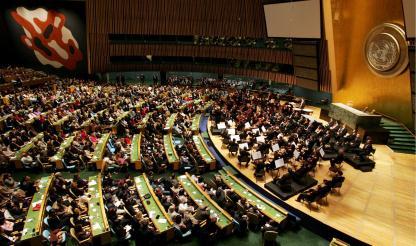 """ONU quer criação """"urgente"""" de imposto sobre comércio de divisas para luta contra a pobreza"""