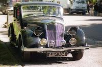 1940s Wolseley