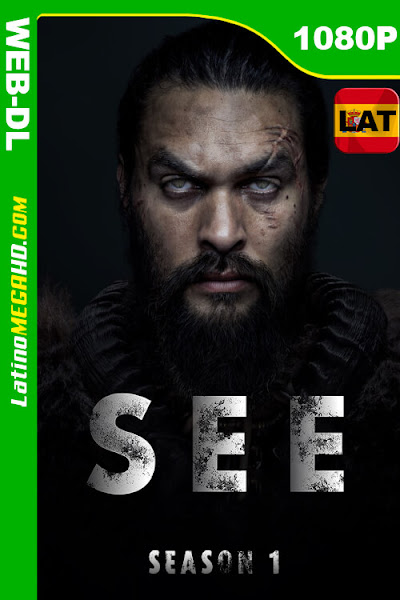 See (Serie de TV) Temporada 1 (2019) (S01x05) Latino HD WEB-DL 1080P ()