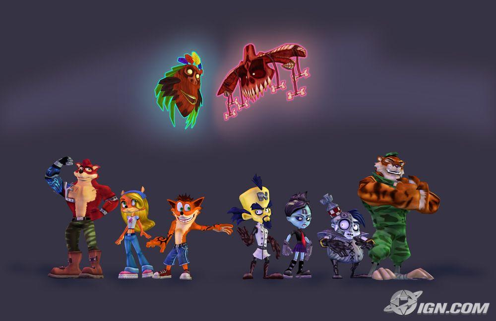 Crash Bandicoot: Un verdadero clásico