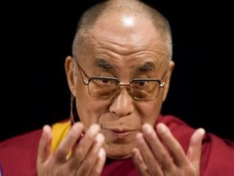 Далай-лама XIV. О бодхичитте.