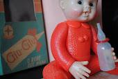 Glu-Glu o Bebê da Estrela