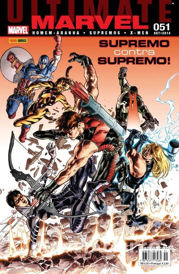 Checklist Marvel/Panini (Julho/2019 - pág.08) ULTIMATE%2BMARVEL%2B51