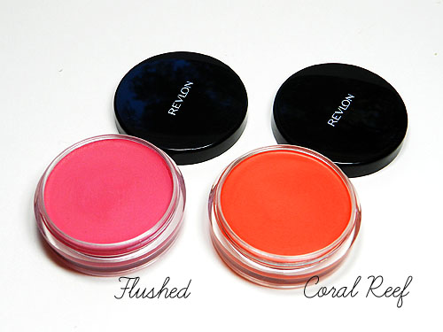 revlon photoready cream blushes